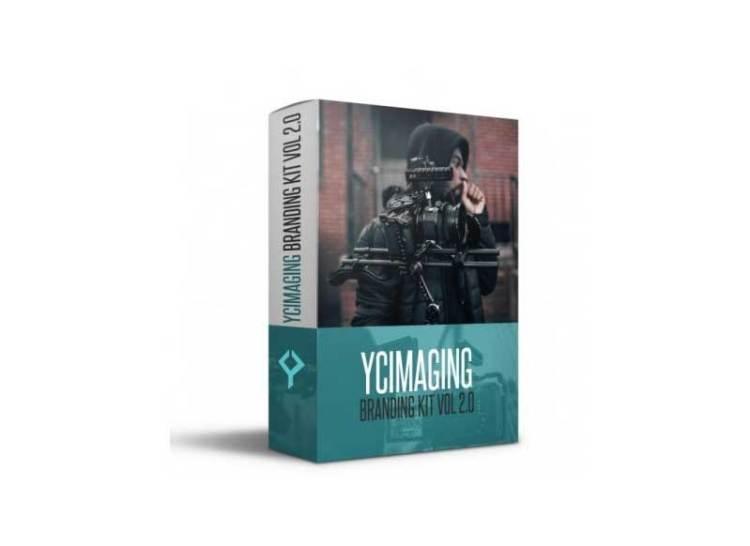 YCIMAGING - Branding Kit 2.0