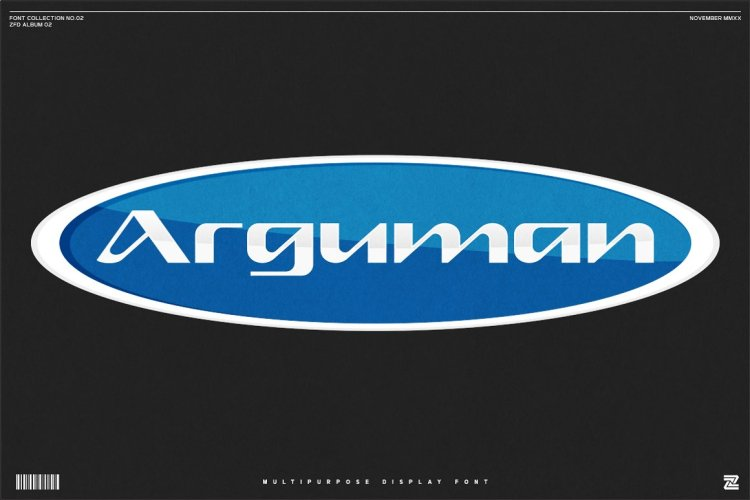 CM - ARGUMAN 6260035
