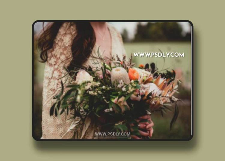Twig & Olive Photography - Photoshop Workflow Actions | Film Grain