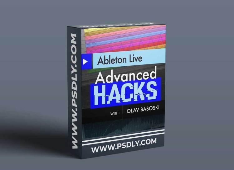Ask Video Ableton Live 404 Advanced Ableton Live Hacks TUTORiAL