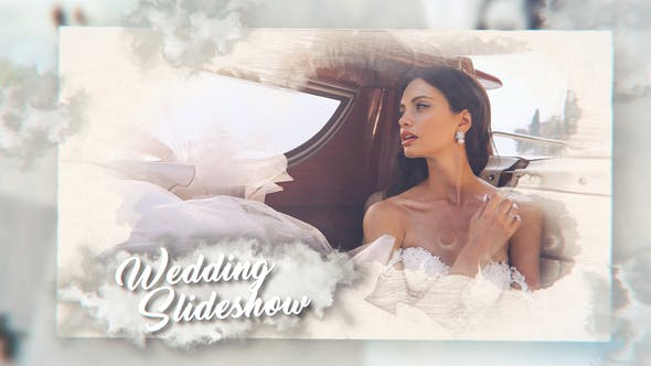 Videohive Wedding Love Slideshow 30448990
