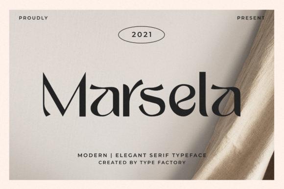 Marsela Font