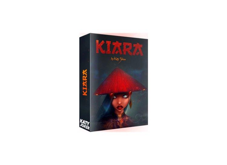 Max Twain KIARA by Katy Jocker Download