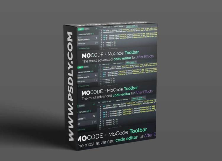 MoCode 1.1.2 for After Effects