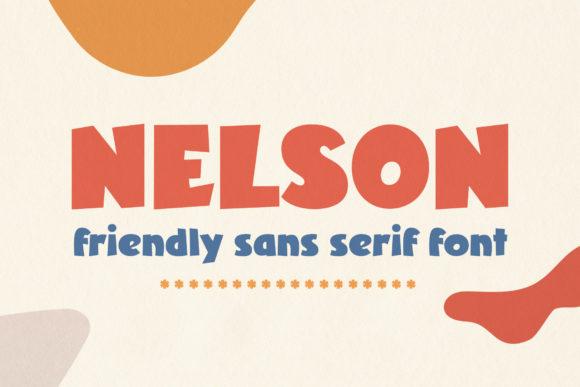 Nelson Font