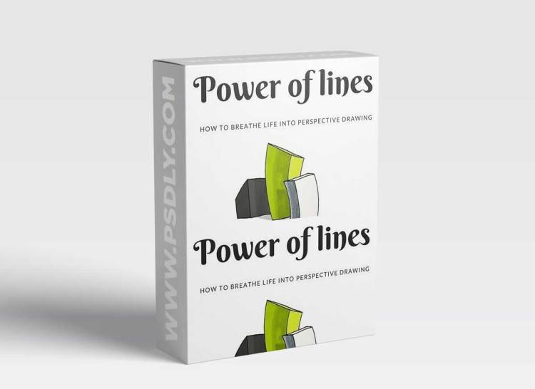 Perspective 101: Power of lines