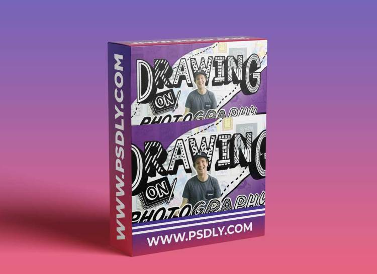 Photo Illustration: Drawing on Photography with Procreate