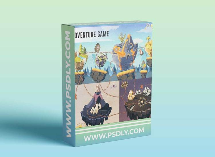 SFXtools Adventure Game WAV