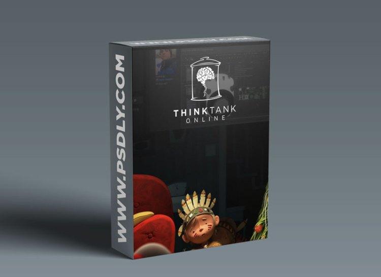Think Tank Online Intermediate Term Download
