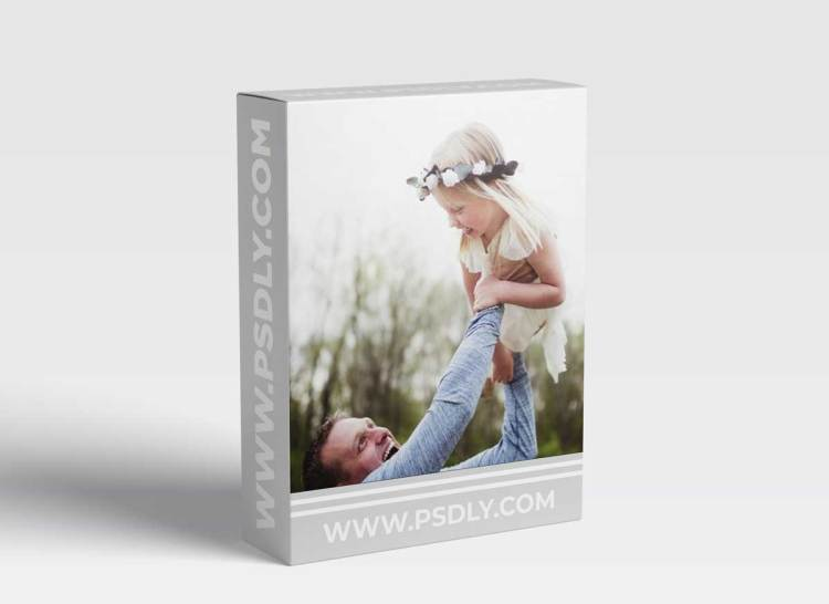 Twig & Olive Photography - Dealing with Difficult Dads