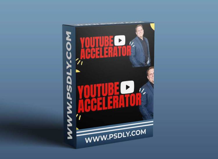 YouTube Accelerator - Your Strategy Guide to Building & Growing a YouTube Channel