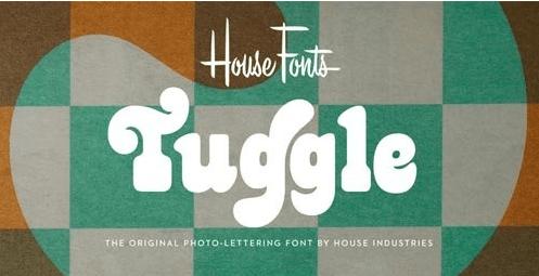 Plinc Tuggle Font Family