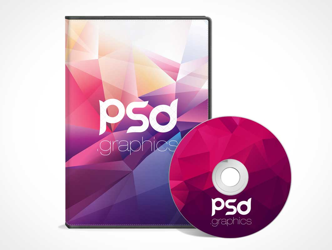 Now we are providing you free dvd optical drive mockup that makes your ideas more strong and gives you a handsome look for your compact disk related tasks. Dvd Psd Mockups