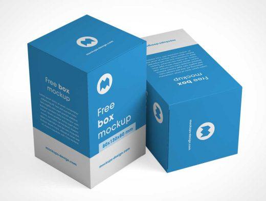 Download Product Box Packaging PSD Mockup - PSD Mockups