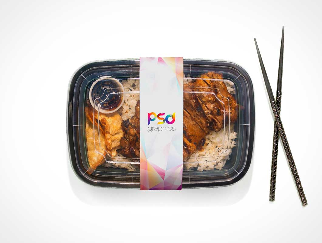The best free psd packaging mockups we've found from the amazing sources. Food Psd Mockups