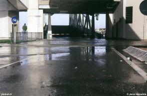 Hoogwater in 1990 (2)