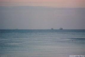 Achter de Zeeuwse horizon