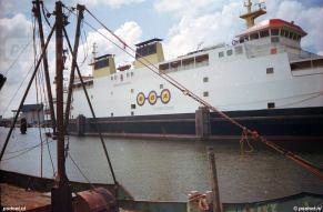 BBA in de Binnenhaven