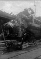 Bombardement in Vlissingen