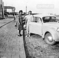 Breskens in 1952