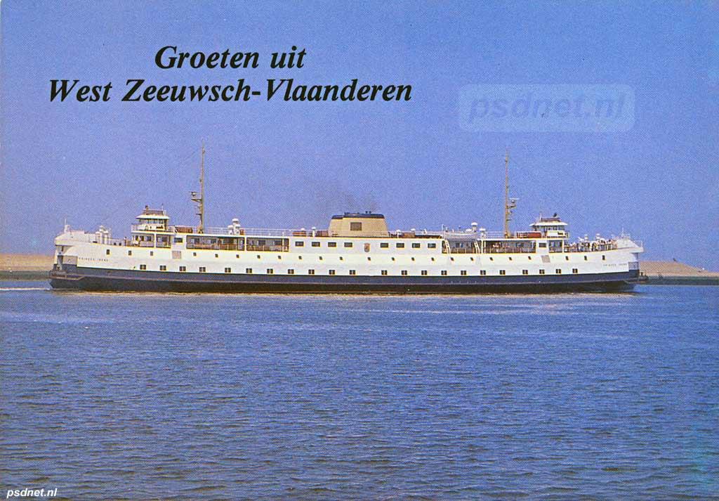 Groeten uit West Zeeuws-Vlaanderen