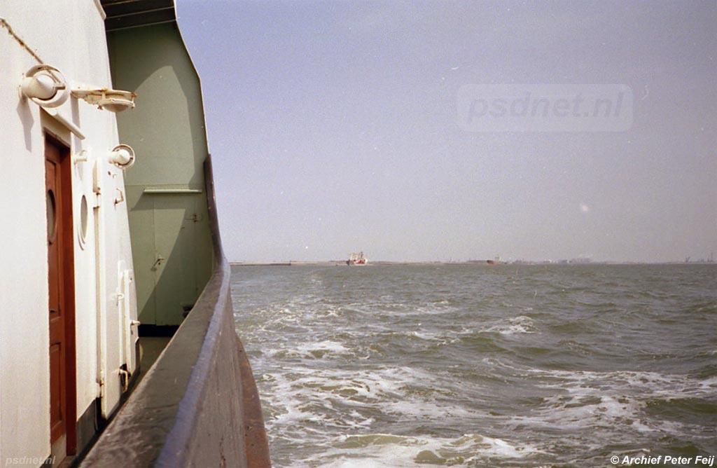 Overtocht in 1985