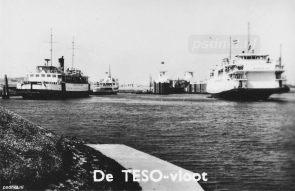 TESO-vloot