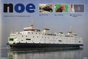 Veel media hebben aandacht besteed aan het opheffen van de Zeeuwse veerdiensten, zoals tijdschrift Noe.