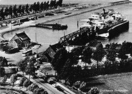 Veerhaven Perkpolder