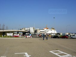Op 14 maart 2003 werden de laatste auto's vervoerd door de PSD. Het veerplein was op 15 maart 2003 leeg, wat auto's betreft dan. De belangstelling voor de afscheidsdag voor de PSD voor passagiers was enorm.