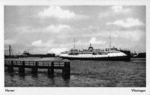 Vlissingen Buitenhaven