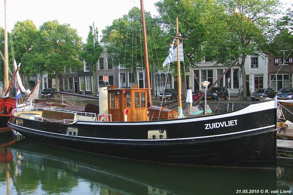Zuidvliet in Zierikzee (4)