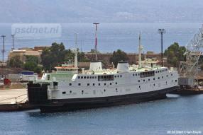 Voormalige Alexander in Messina
