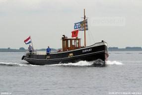 Terugkomst Zuidvliet (1)