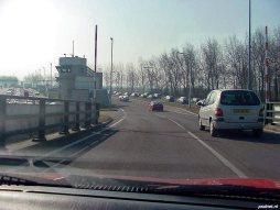 Verkeerstoren Breskens