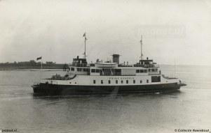 Proefvaart Prins-Hendrik