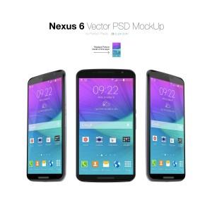 Nexus  Mockup