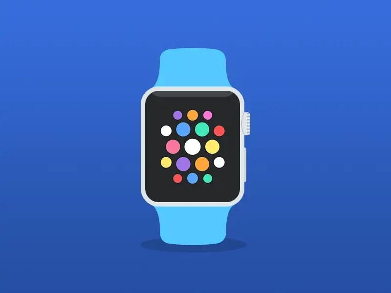 Apple watch freebie