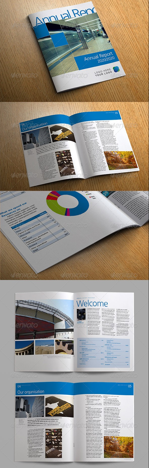 Bright Annual Report