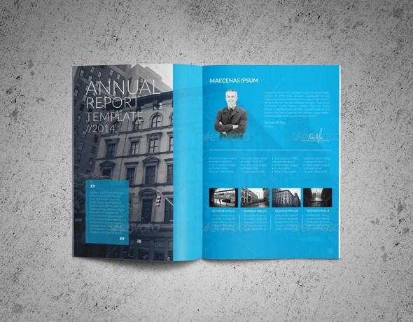 Quick Annual Report