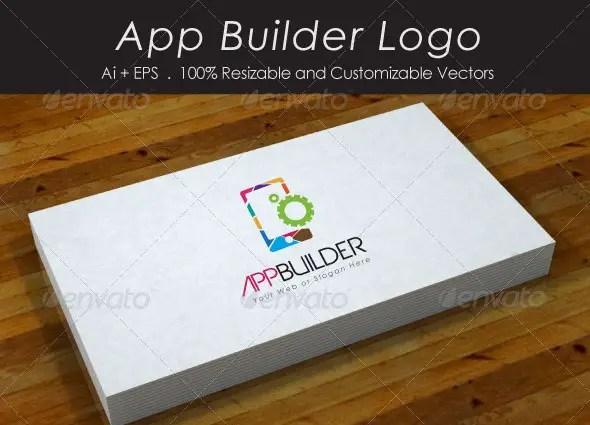 App Builder Logo