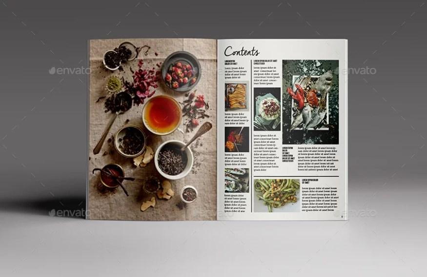Simple Food Magazine