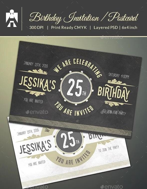 32 best birthday invitation templates psd download psdtemplatesblog birthday invitation filmwisefo