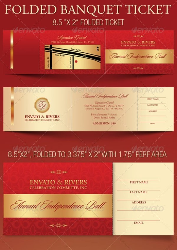 46 print ready ticket templates psd for various types of events psdtemplatesblog. Black Bedroom Furniture Sets. Home Design Ideas