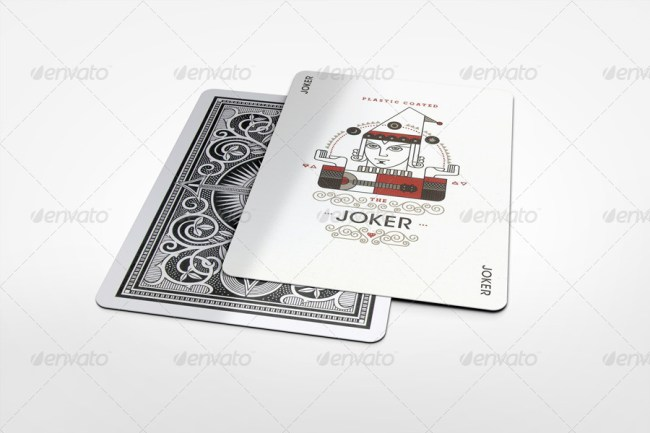 7 best playing card mockup psd to showcase poker and casino designs psdtemplatesblog. Black Bedroom Furniture Sets. Home Design Ideas