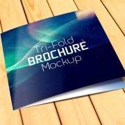 best free template business square flyer mockup psd