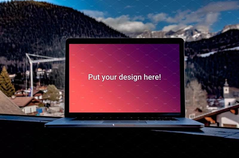macbook pro retina premium
