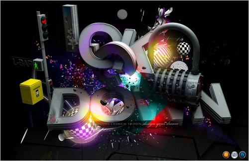 7263408866 ae696fcda6 b 500x324 Creativity Fine Tuning: Best of PSD Vault Flickr Group – Vol. 61