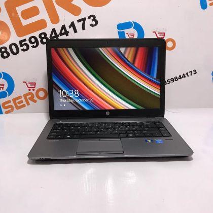 HP 840 Laptop – Intel Core i5 – 500GB HDD – 4GB Ram – Finger Print – Free Flash Drive