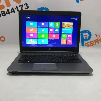 Hp Probook 640 Laptop – Intel Core i3 – 320GB HDDD – 4GB Ram – Keyboard Light